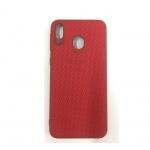 Ốp lưng Galaxy M20 Silicone case chính hãng