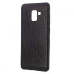 Ốp lưng tản nhiệt Galaxy A8 Plus chính hãng