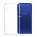 Ốp lưng silicon Galaxy M20 hiệu I-Smile