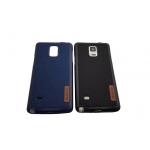 Ốp lưng vải Galaxy Note 4