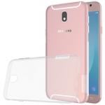 Ốp silicon Galaxy J7 Plus