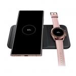 Đế sạc nhanh không dây Samsung Galaxy S21 Ultra EP-P4300 chính hãng