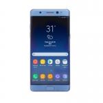 Thay mặt kính màn hình Galaxy Note Fe