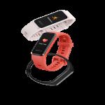 Vòng đeo tay thông minh Huawei Band 4 chính hãng